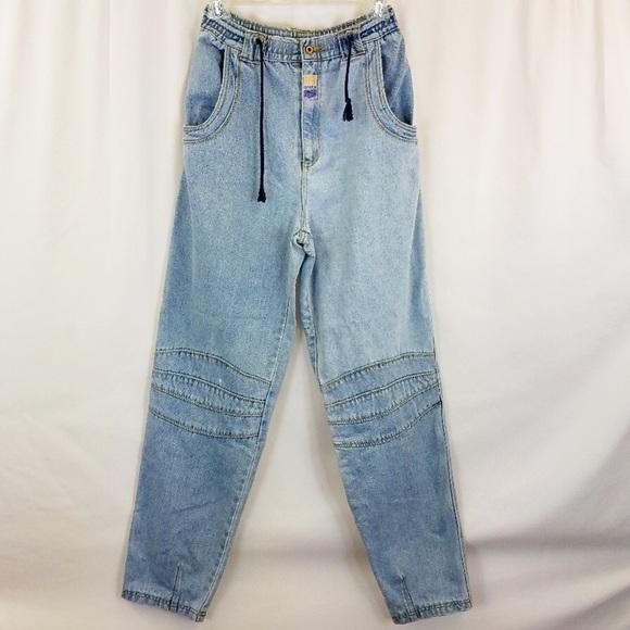 Gitano Denim - Vintage gitano patchwork jeans